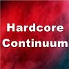Hardcore Continuum