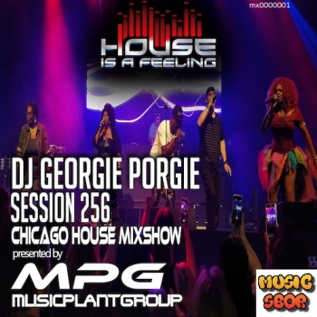 Chicago House MPG Mixshow 256