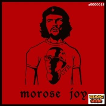 Cyr - Morose Joy