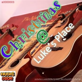 Luke E Boy - Christmas @ Luke's Place